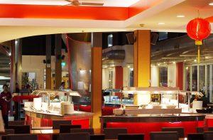 aroma buffet - Chinese food